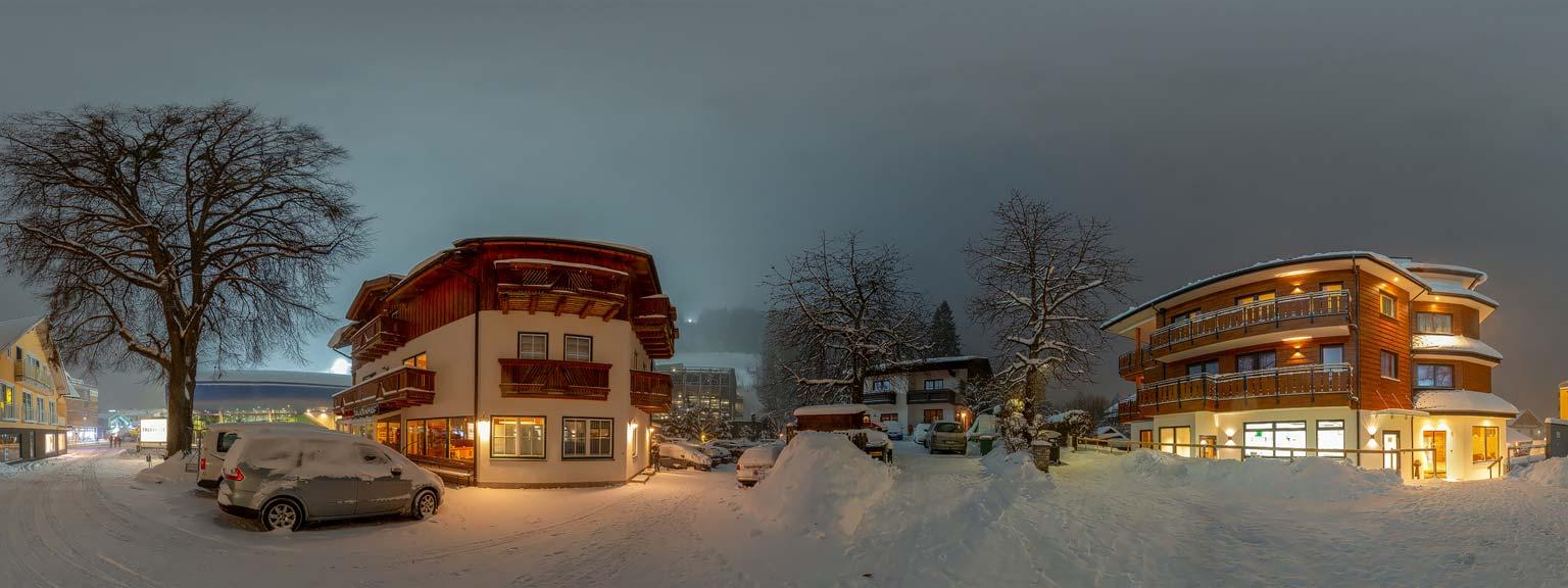 Tauernhof, Schladming