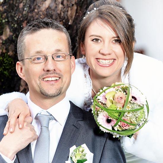 Hochzeit Katl & Hanjo